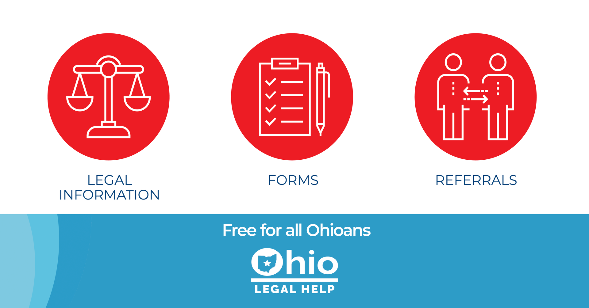Need legal information, forms or a lawyer? | Ohio Legal Help